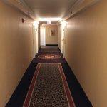 Radisson Hotel Rochester Airport Foto