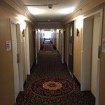 Photo de Radisson Hotel Rochester Airport