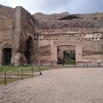 Photo de Thermes de Caracalla