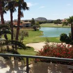 Photo de Hotel Alicante Golf