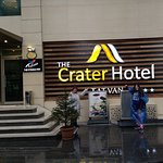 Photo of The Crater Hotel