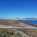Faro de punta Jandia