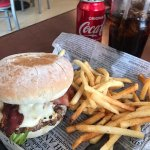 Photo of Big Al's Island Burger