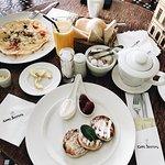 Foto de Singer Cafe