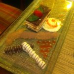 Dessert 2 - Opera Chocolat (please, check menu :D)