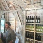 Savory Slack Winery!!