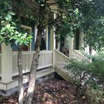 Foto de At Cumberland Falls Bed and Breakfast Inn