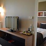 Photo of Adina Apartment Hotel Berlin Mitte