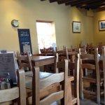 Upeer Deck Restaurant