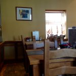 Upper Deck Fish & Chip Restaurant