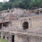 Photo of Baia Archeological Park