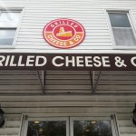 Foto Grilled Cheese and Co
