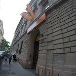 Photo de easyHotel Budapest Oktogon