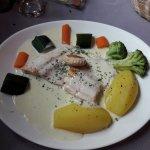 Restaurant le Cellier Foto