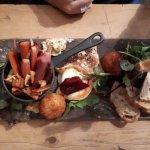 Photo de Framptons Cafe Bar & Kitchen