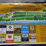 Foto di Pohara Beach Top 10 Holiday Park
