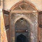 Crypt of Tamerlan