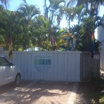 Foto de Las Olas Guesthouse @15th Avenue