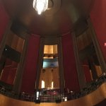 Foto de Radio City Music Hall Stage Door Tour