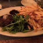 Underwood steak and frites