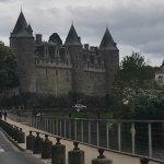Photo de Chateau de Josselin