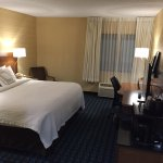 Fairfield Inn & Suites Albany East Greenbush Foto