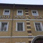 Hotel Gasthof Maria Plain Foto