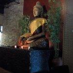 Surin of Thailand decor