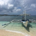 Photo de Bulabog Beach