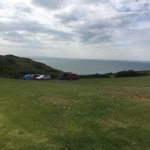 Photo de North Morte Farm Caravan & Camping Park