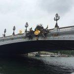 Photo de Paris en Scene