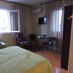 Foto de Hotel Uruguay Brasil