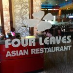 Four Leaves Asian Restaurant resmi