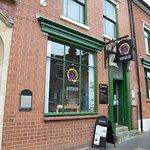 Museum of the Jewellery Quarter, Birmingham.