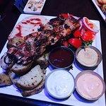 Costas Taverna Greek Restaurant and Ouzo Bar Photo