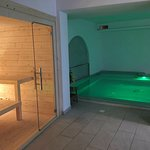 Foto de Family Spa Hotel Le Canne