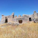 Arcaeological Site Fort of Larissa