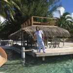 Photo de Blue Heaven Island lodge