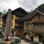 Hotel Pichlmayrgut Foto
