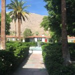 Foto di Avalon Hotel and Bungalows Palm Springs