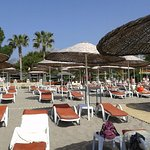 Photo of Club Boran Mare Beach