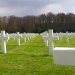 Foto di Luxembourg American Cemetery Memorial