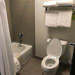 Photo de Radisson Hotel Portland Airport