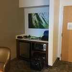 Foto di SpringHill Suites Miami Airport South