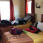 Foto de Siete Ventanas Hotel