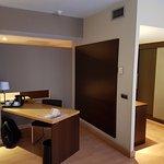 Foto de ILUNION Suites Madrid