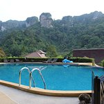Railay Phutawan Resort Foto
