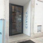 Photo de Galleria Civica di Trento