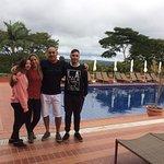 Photo of Hotel Villa Rossa