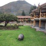 Casa Andina Premium Valle Sagrado Foto